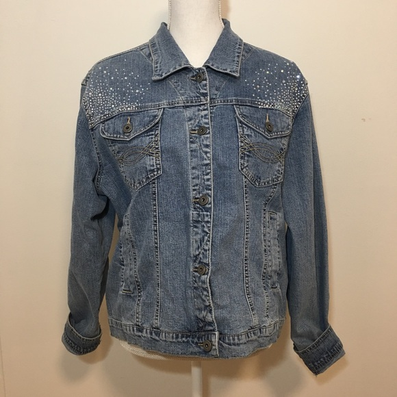 Ethyl western vintage jacket photos 499